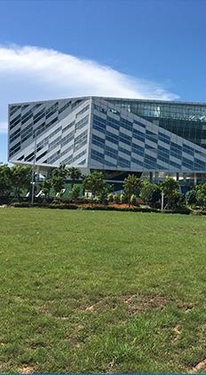 珠海研发中心