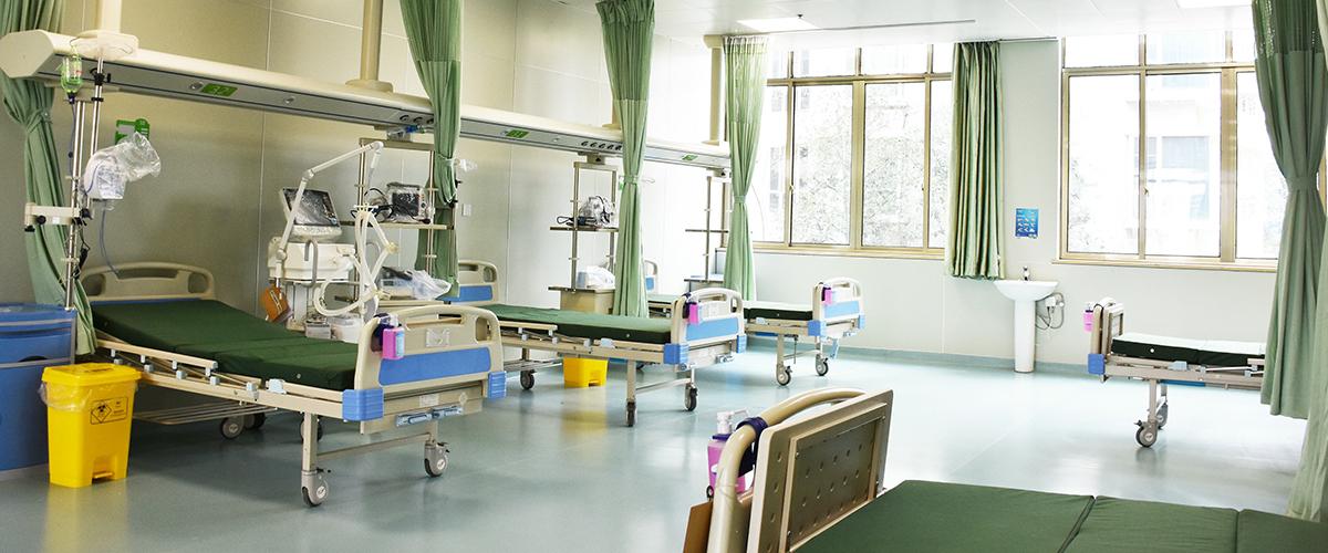 南昌明州康复医院