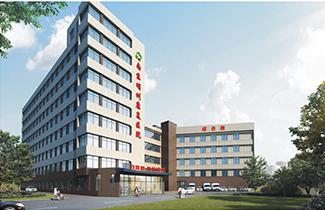 南京明州康复医院
