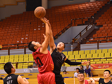 ballbet手机版篮球赛