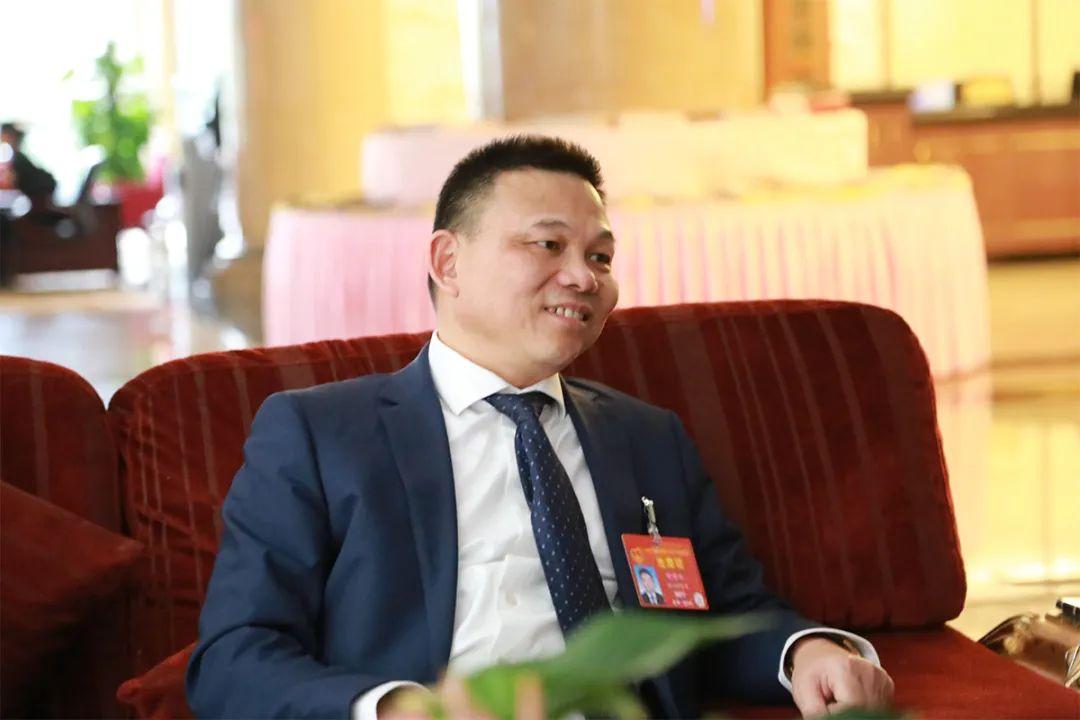 """郑坚江代表:""""新基建""""是我国经济高质量发展的必要条件"""